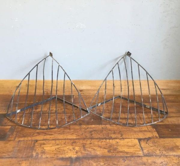 Plastic Coated Metal Hay Racks