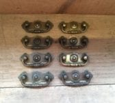 Brass Drawer Handle