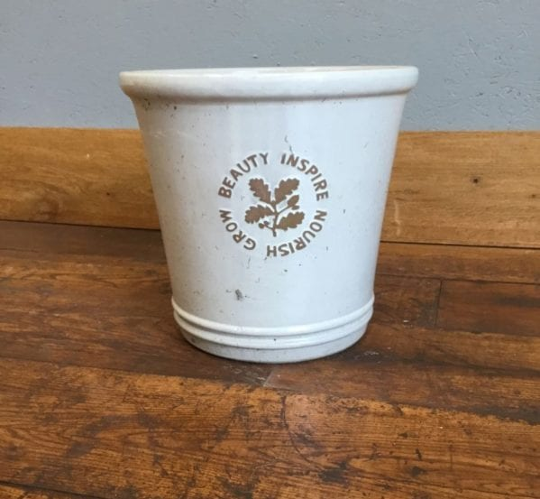 National Trust White Pot