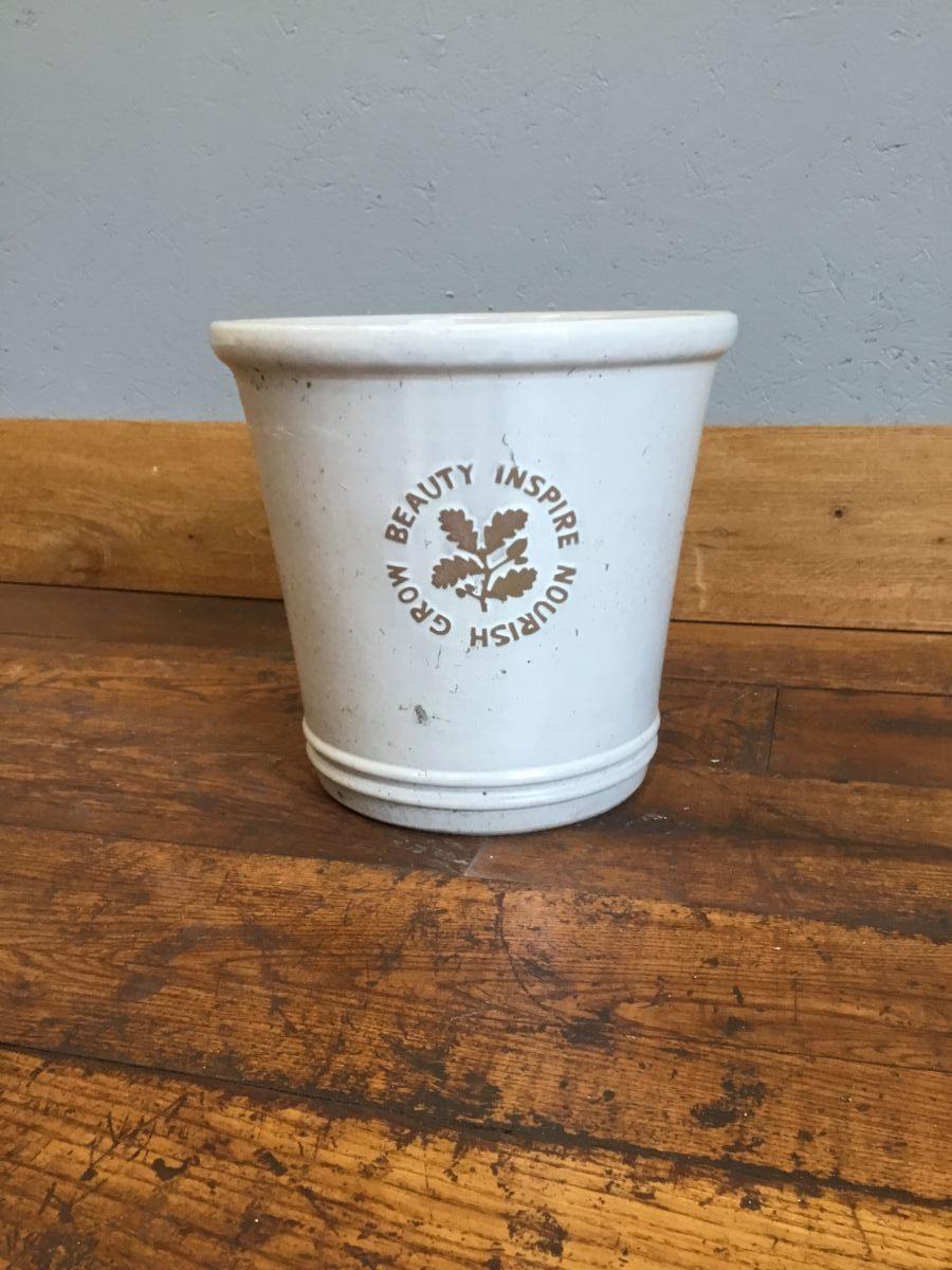 National Trust White Pot