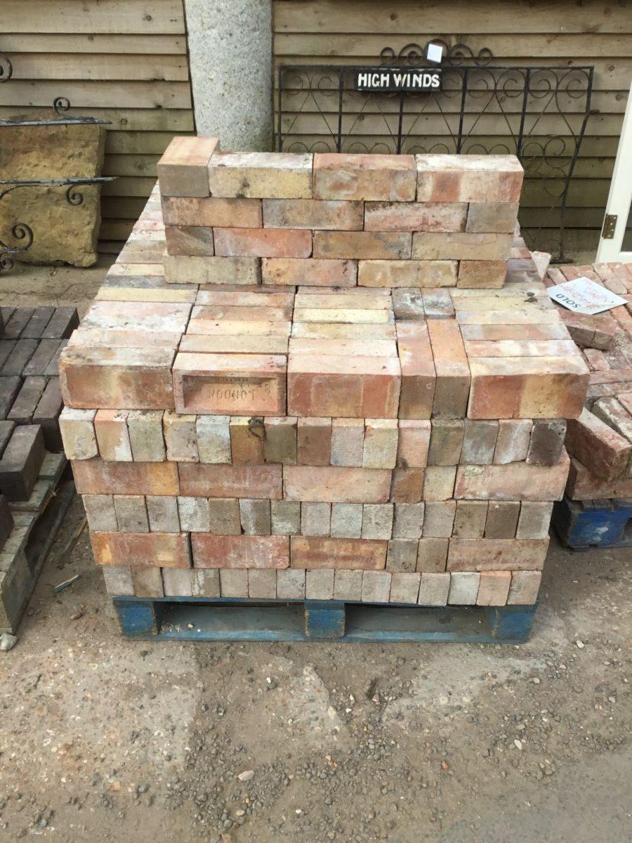 Fletton Brick