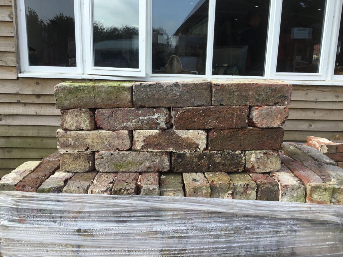Multi Stock Brick