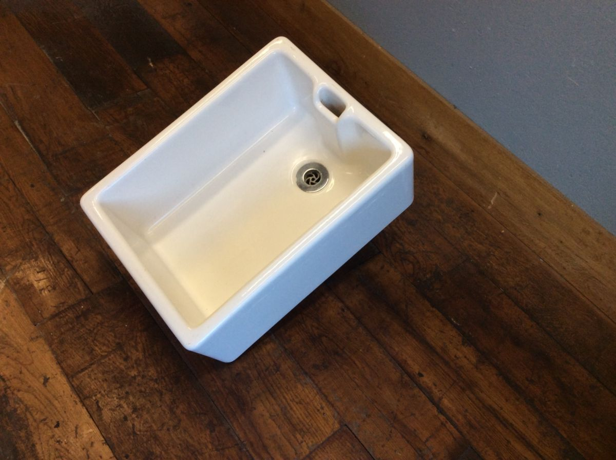 Desirable Butler Sink