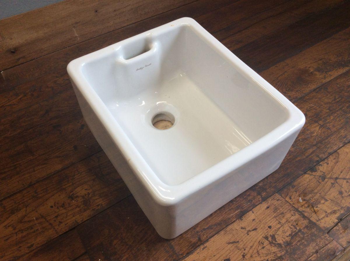 Armitage Shanks Sink