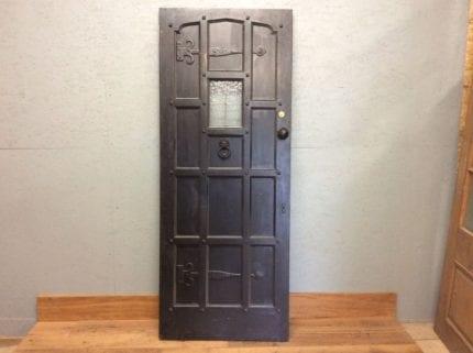 Gothic Revival Replica Front Door