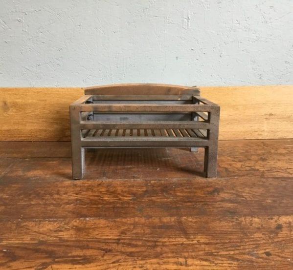 'The Gallery' Modern Fire Basket