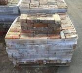 Red Multi Stock Brick