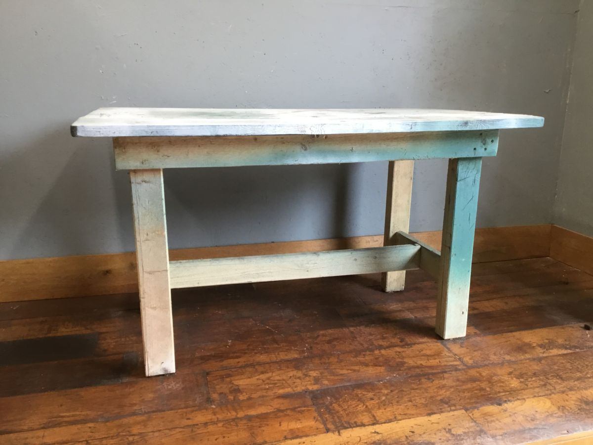 Scaffold Work Bench