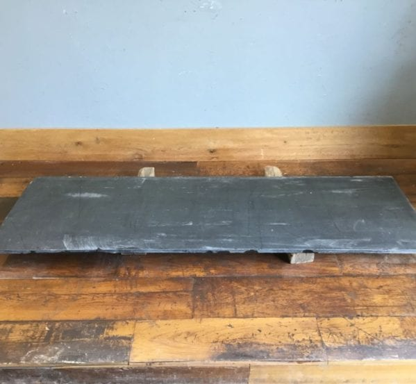 Large Slate Slab