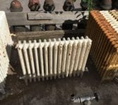 15 Section 4 Bar Reclaimed Radiator