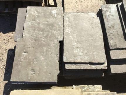 Reclaimed Indian Sandstone