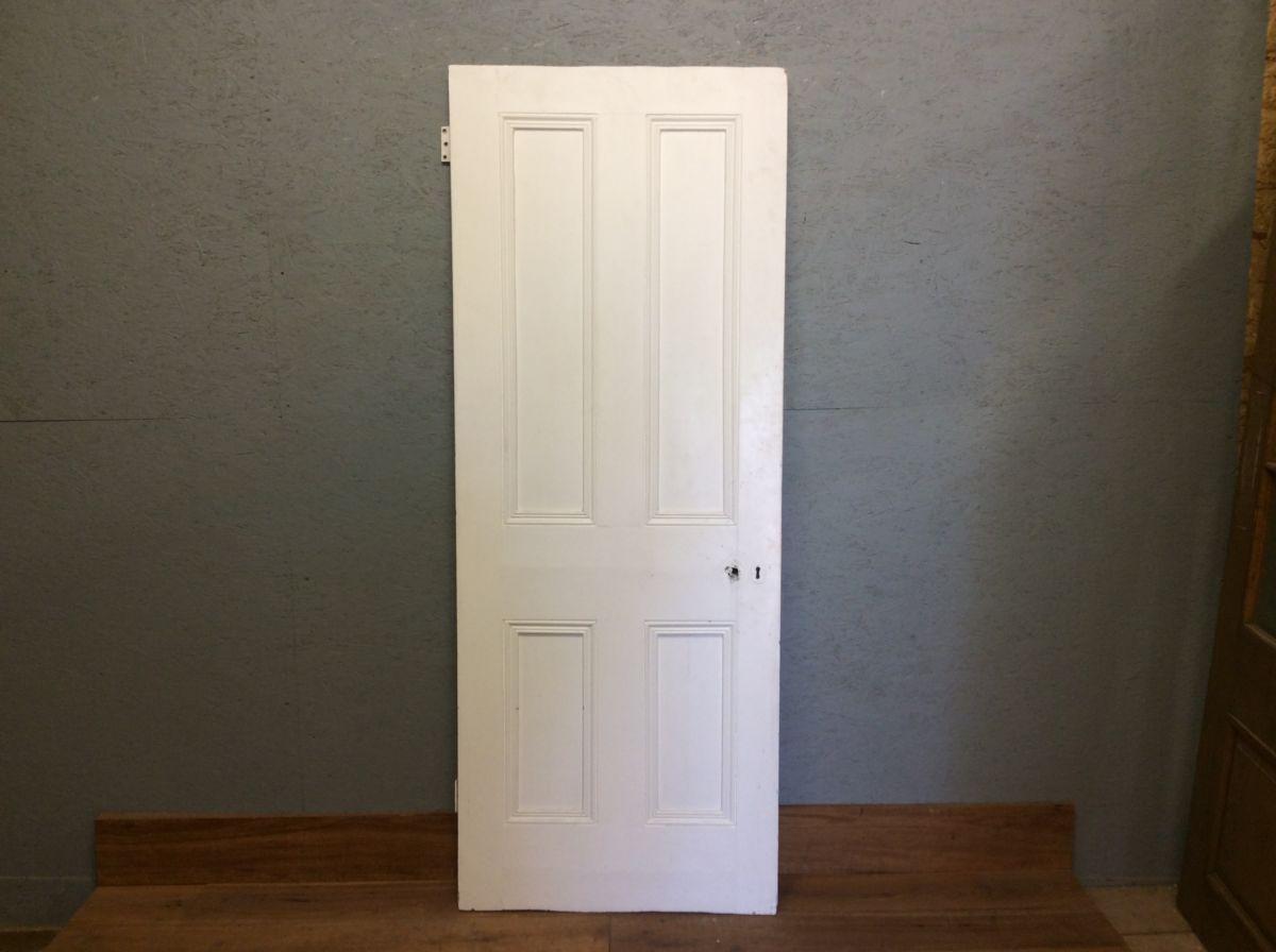 4 panelled Painted Door