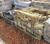 Knockabout Yellow Stock Bricks