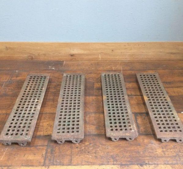 Cast Iron Metal Grates