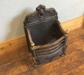 Regency Style Fire Basket