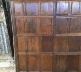 Original Oak Panelling Circa. 1700's