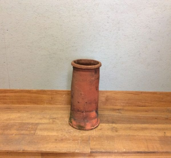 Tall Terracotta Chimney Pot