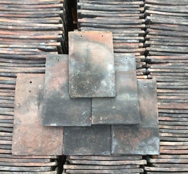 Weathered Handmade Clay ACME