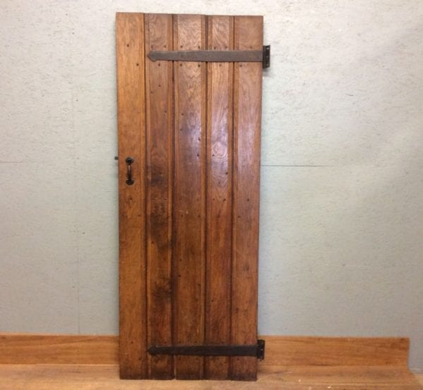 Reduced Exquisite Oak L & B Door