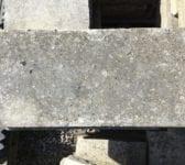 Reclaimed York Stone Coping Slabs