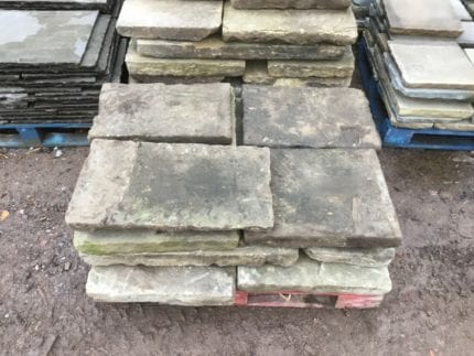 Thick York Stone Batch