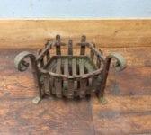 Wee Fire Basket