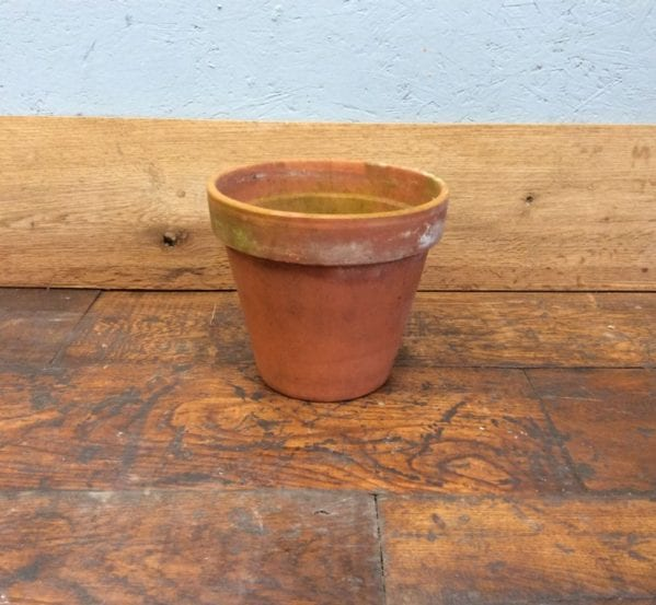 Small Terracotta Pot