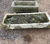 Reclaimed Shallow Stone Sink
