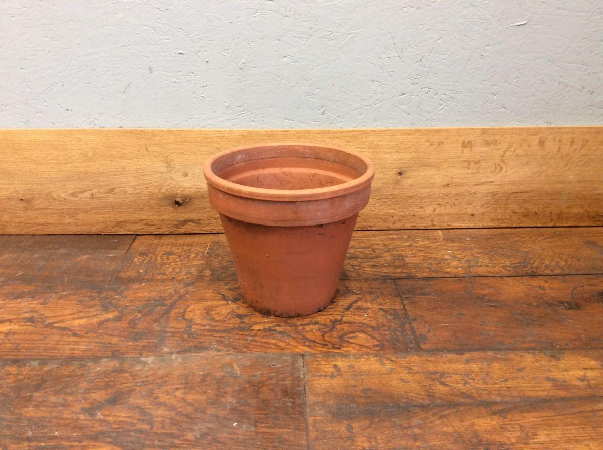 Standard Terracotta Plant Pot
