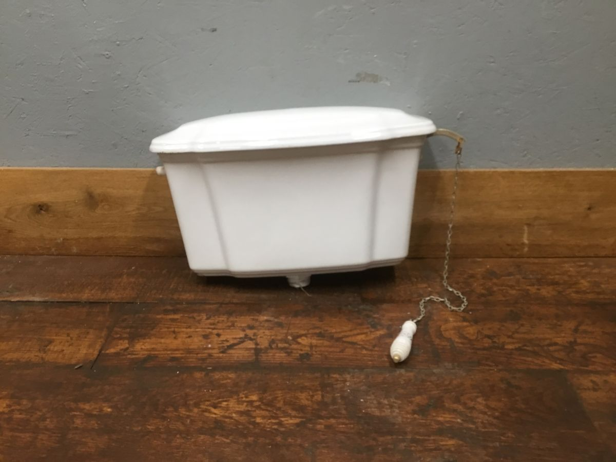 Sanitana High Level Cistern
