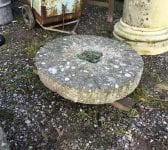 Reclaimed Grindstone Feature