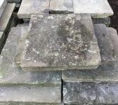 Reclaimed Resawn York Stone