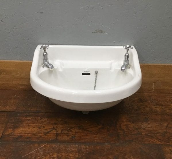 Rounded Kingston Hand Basin