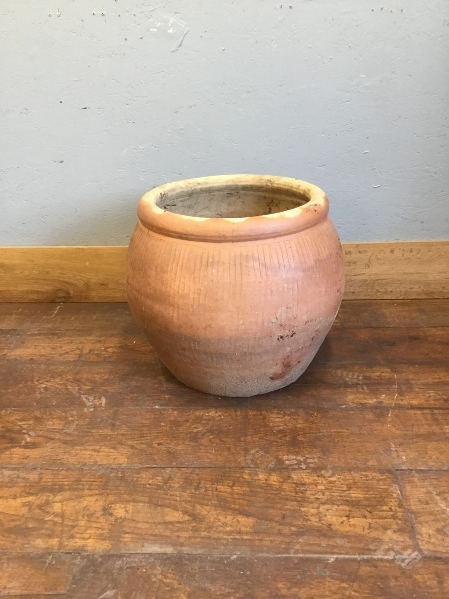 Bulb Shaped Terracotta Planter