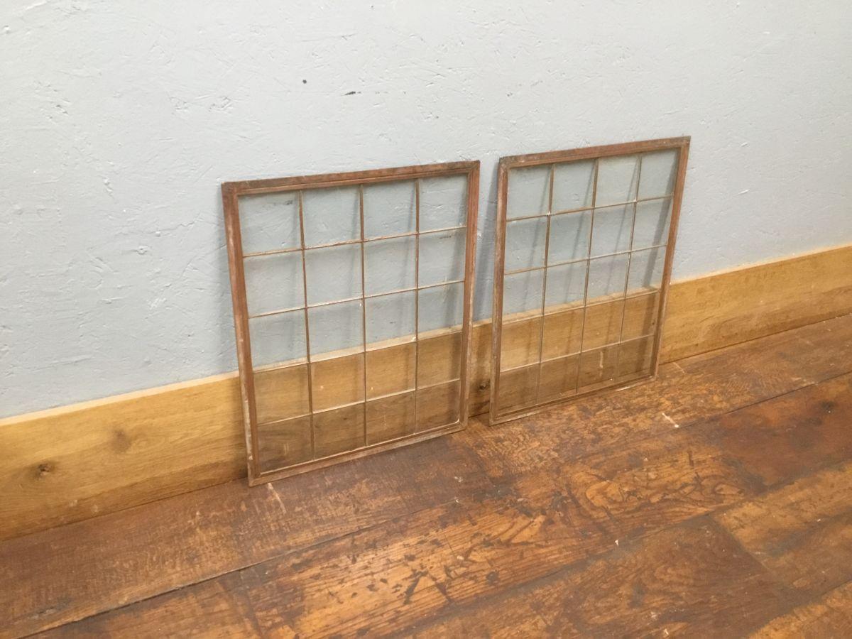 Copper Crittall Window