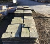 Indian Sandstone Reclaimed
