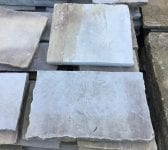 Reclaimed Light Grey York Stone