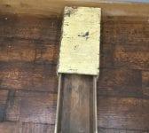 Long Narrow Drawer Box