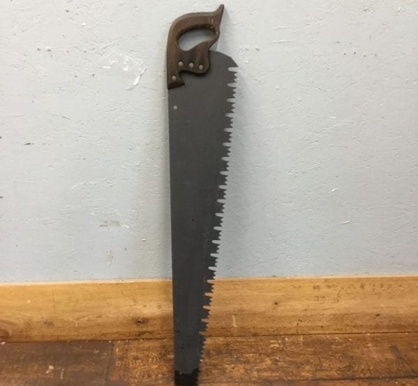 Large Hand Saw