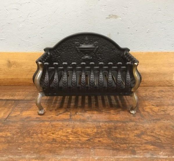 Fern Armed Fire Basket
