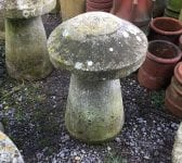 Reclaimed Weathered Staddle Stone