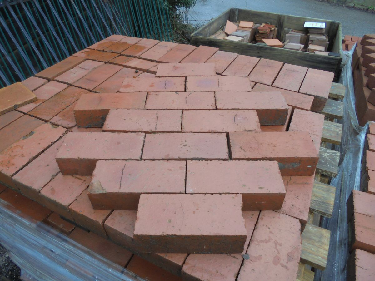Modern Paving Brick