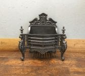 'The Gallery' Ornate Fire Basket