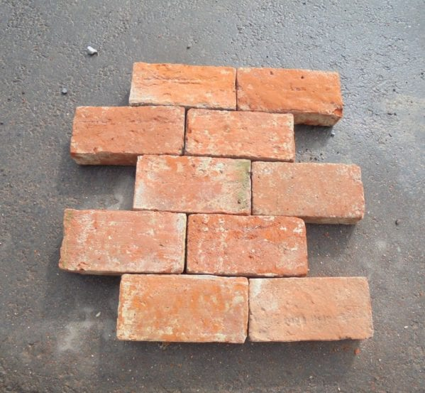 French Brick Suitable For Internal Paving
