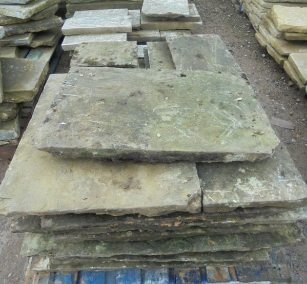 A Grade York Stone