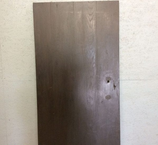 Black Oak L&B Door