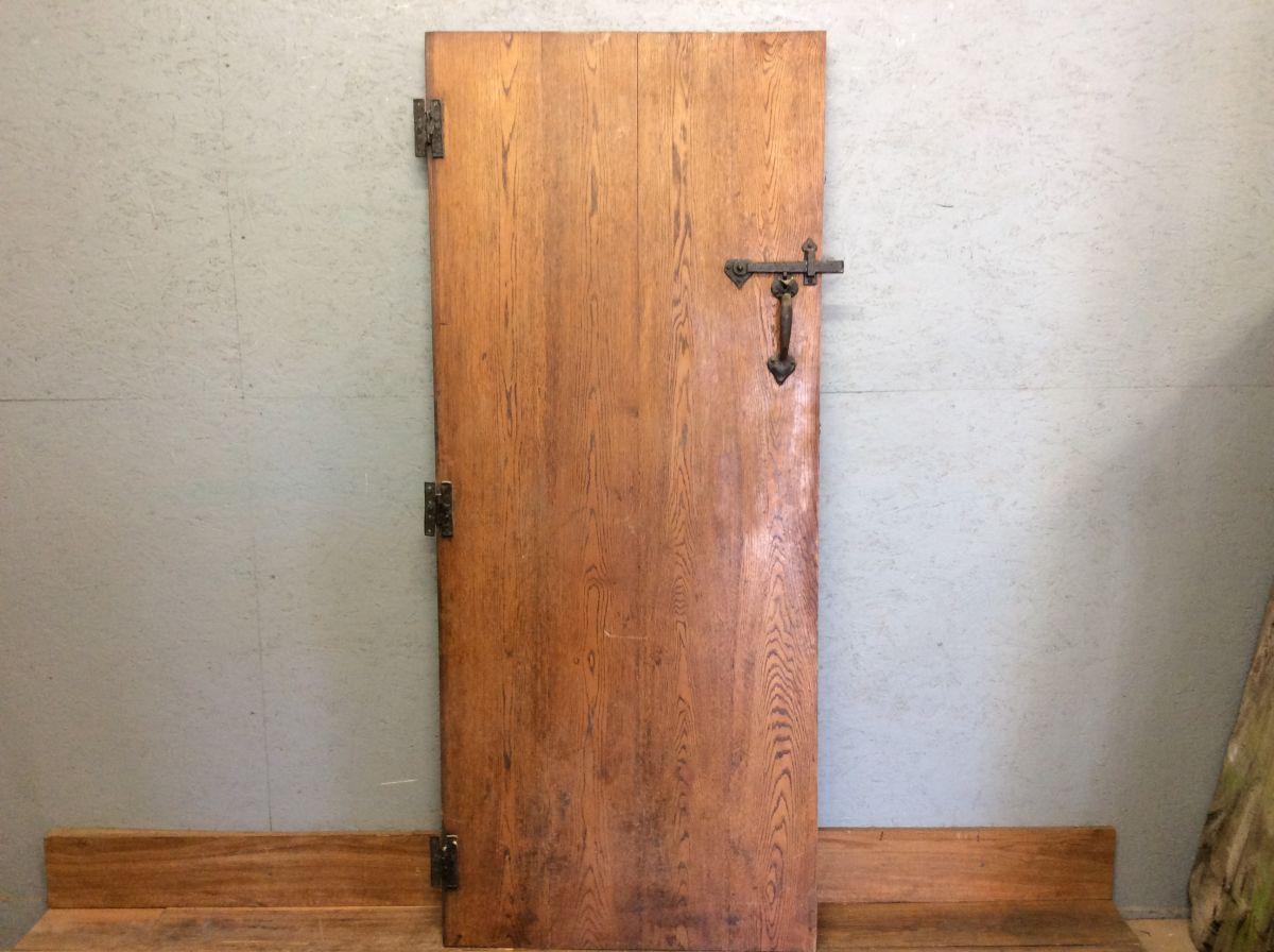 NICE Oak L&B DOOR