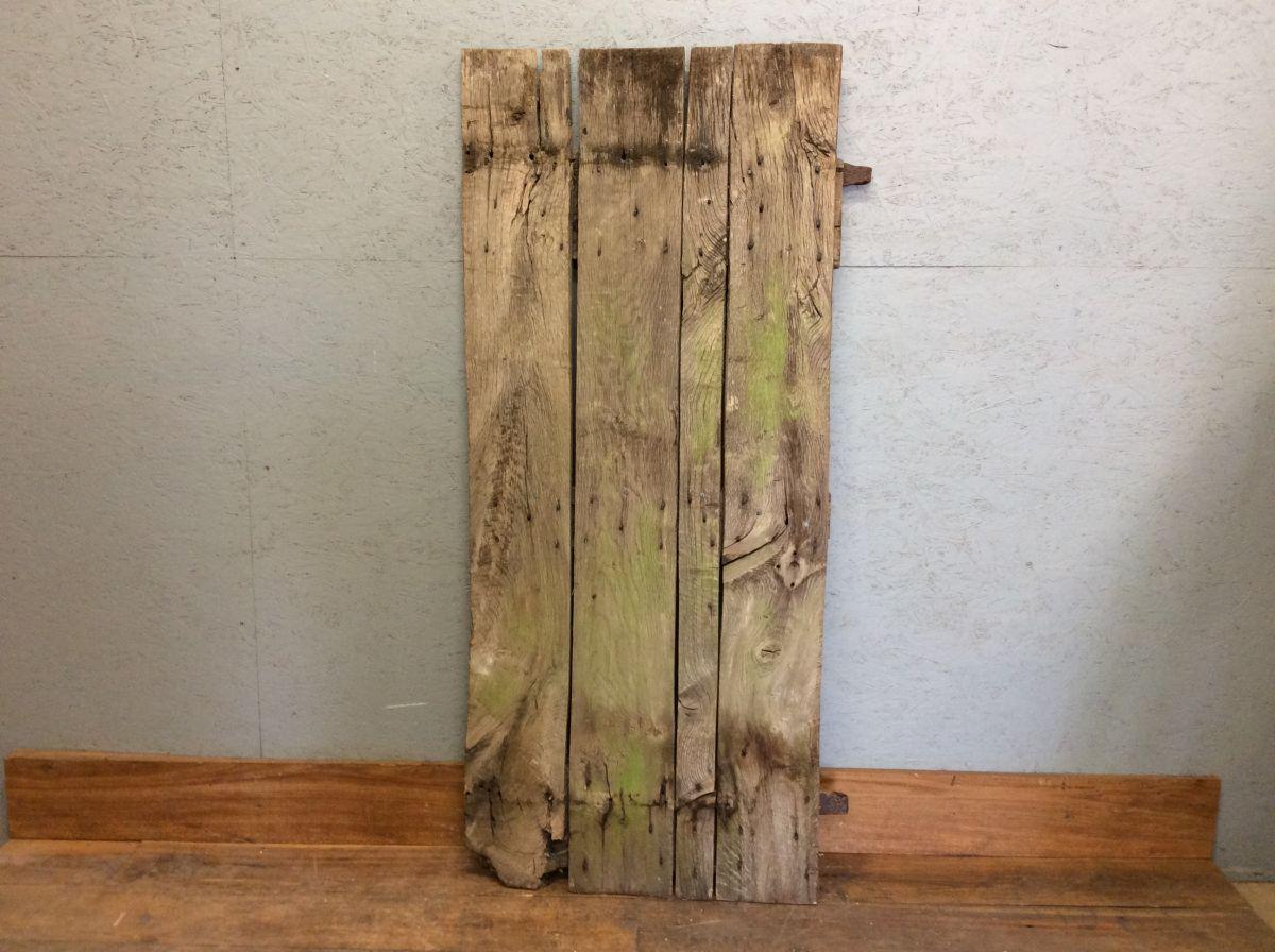Old Oak Cemetery Style Door