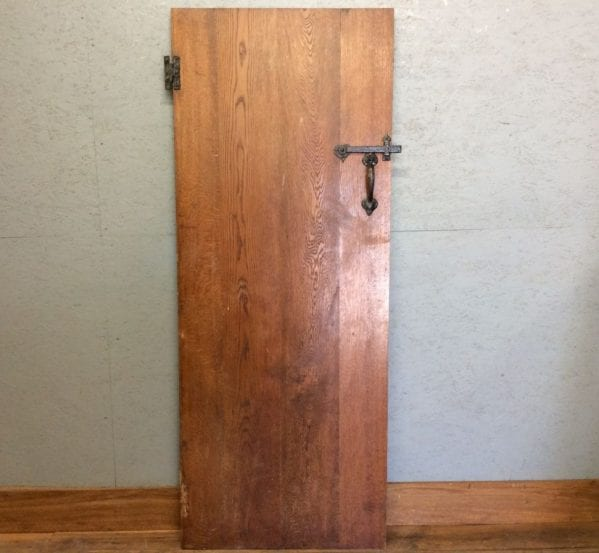 NICE Oak L&B Door (minor scuff)
