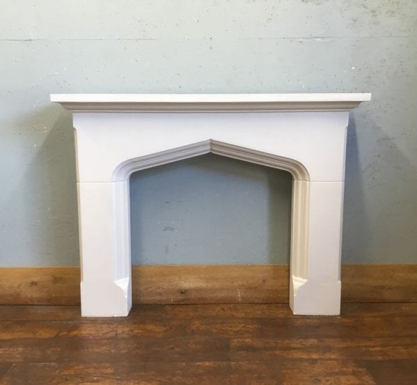 Stone Style Fire Surround